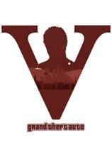 Grand Theft Auto V Trevor T-Shirt