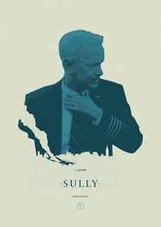 Brace for impact - Sully by lewisdowsett