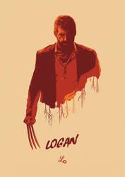 You Still Have Time - Logan by lewisdowsett