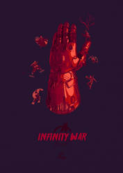 I hope they remember you - Infinity War