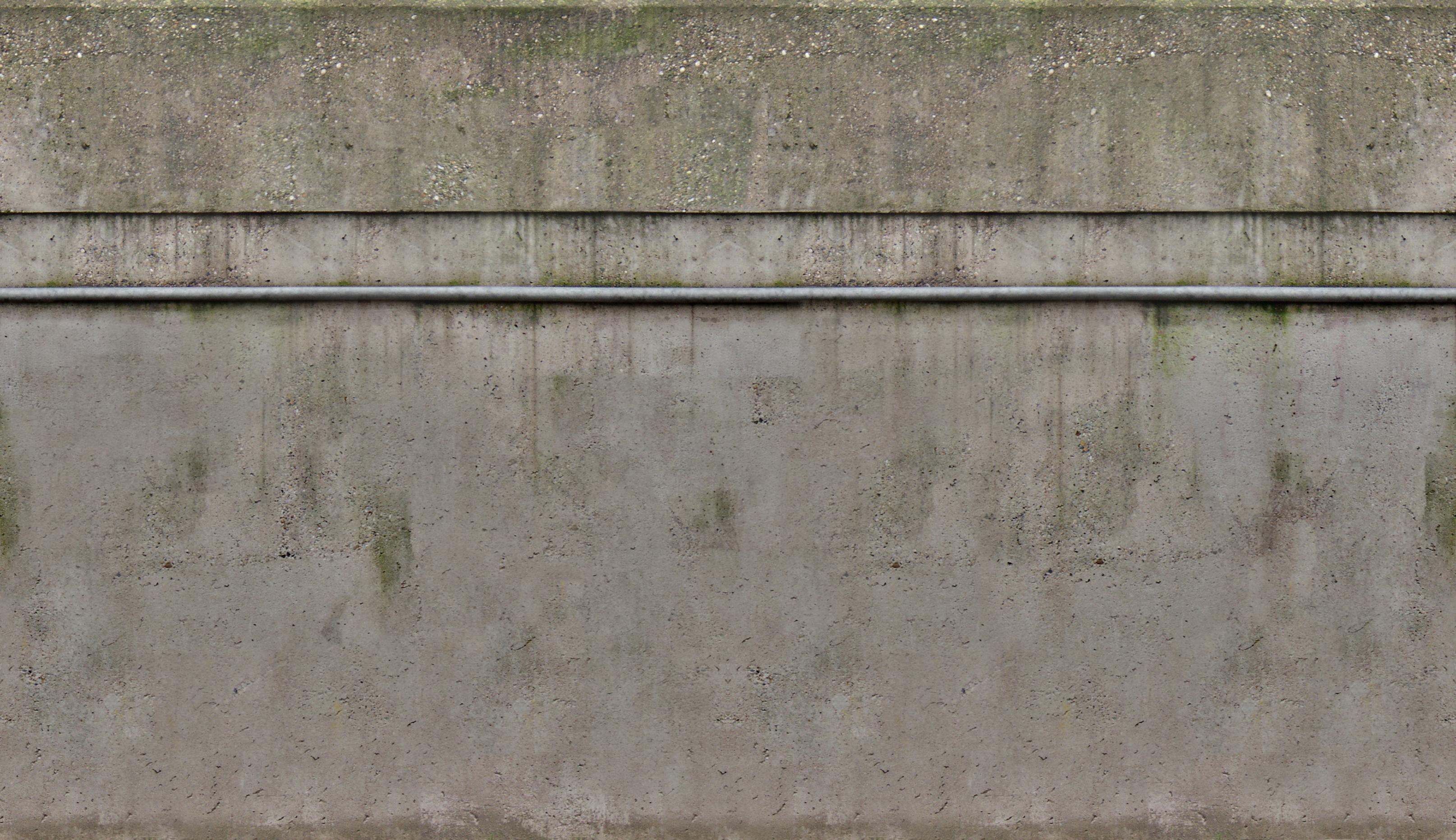 Concrete Wall Seamless by Vortex X on DeviantArt