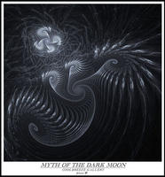 MYTH OF THE DARK MOON