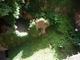 Heidelberg Castle Ruins II