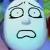 Scared Kedamono Emote