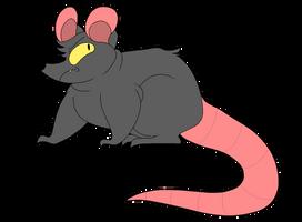 fatass ratass by 1tsM4gic