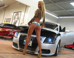 Daniela Crudu 1 by fireball14513