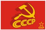 CCCP Soviet Vector