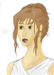Mama Grece by Ayane-Til-Hime