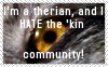 The Kin Community is Garbage by GreatHowl