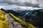 mountain Tatry_6