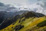 mountain Tatry_10