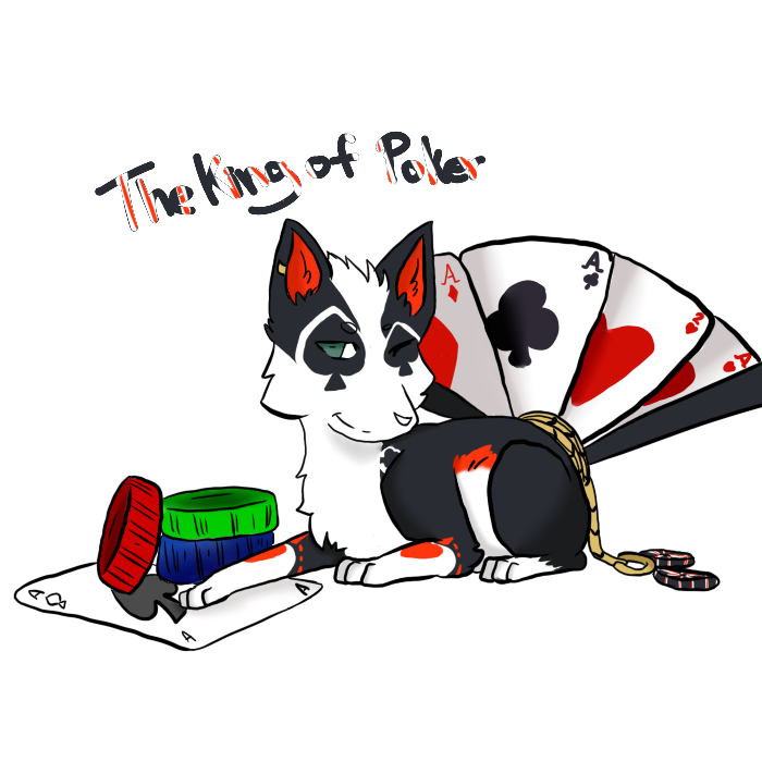 king of poker