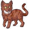 Coppersnap Pixel by AgenderedKing