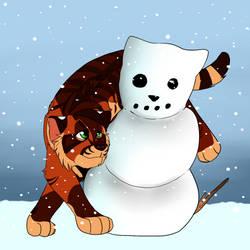 [EBC SS] Snow Cats
