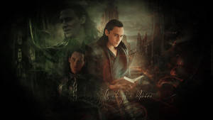 Loki - Good or Evil