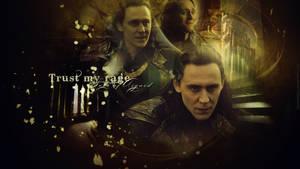Loki - Trust my rage