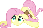 Fluttershy fell..Oh no