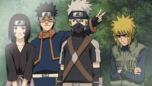 Hatake Kakashi's Team 2