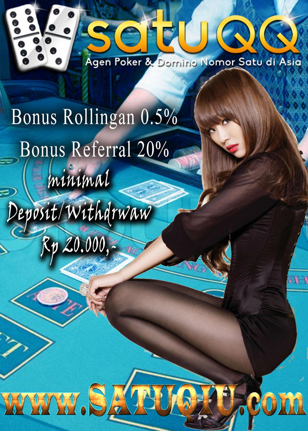 Dominoqq Satuqq Agen Domino Dan Poker Online By Bandarhunter On Deviantart
