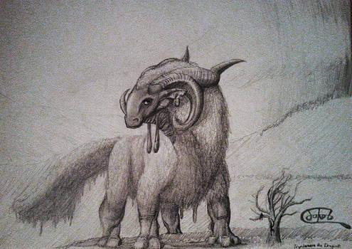 The Dragoat