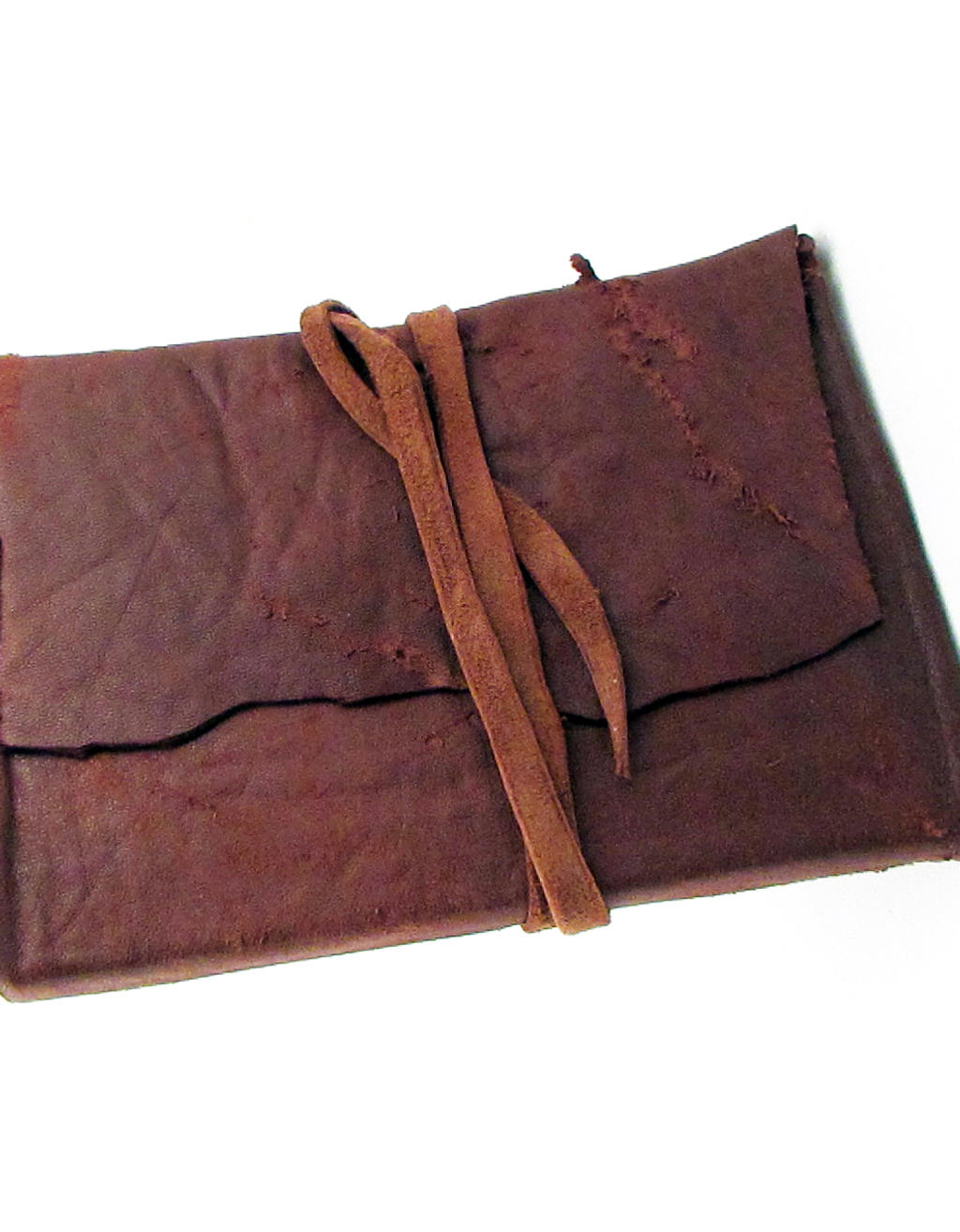 Mini 12th century book by MilleCuirs