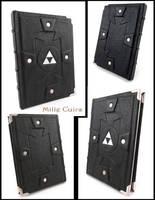Dark-Link Notebook by MilleCuirs