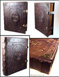 The Book of Shadows - Early version