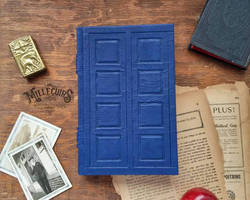 River Song's Diary - 2016
