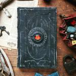 The Alchemist's circle grimoire