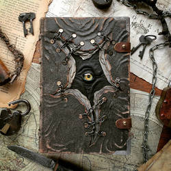 The Chained Book