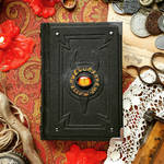 The Alchemist's little orange book