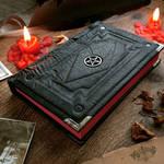 Dark pentacle journal