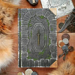Excalibur inspired book