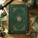 Le Triskel Vert - Green triskell