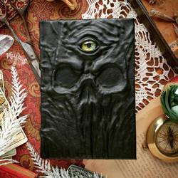 Le troisime oeil - the third eye by MilleCuirs