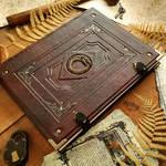 Great Dragon sketchbook