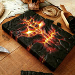 The Magma Lord's Grimoire