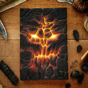 The Lord of Magma's Grimoire