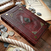 Norse mythology journal by MilleCuirs