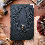 The black book of the dead crows