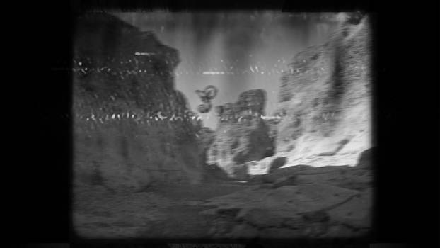 ICSU Archives - rare footage from flesh realm