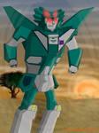 Transformers Victory: Leozack