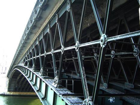 Ponte sobre o Sena