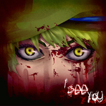 I SEE YOU by ufxc