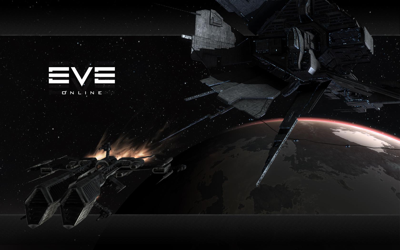 Eve Online Rifter Build Pve