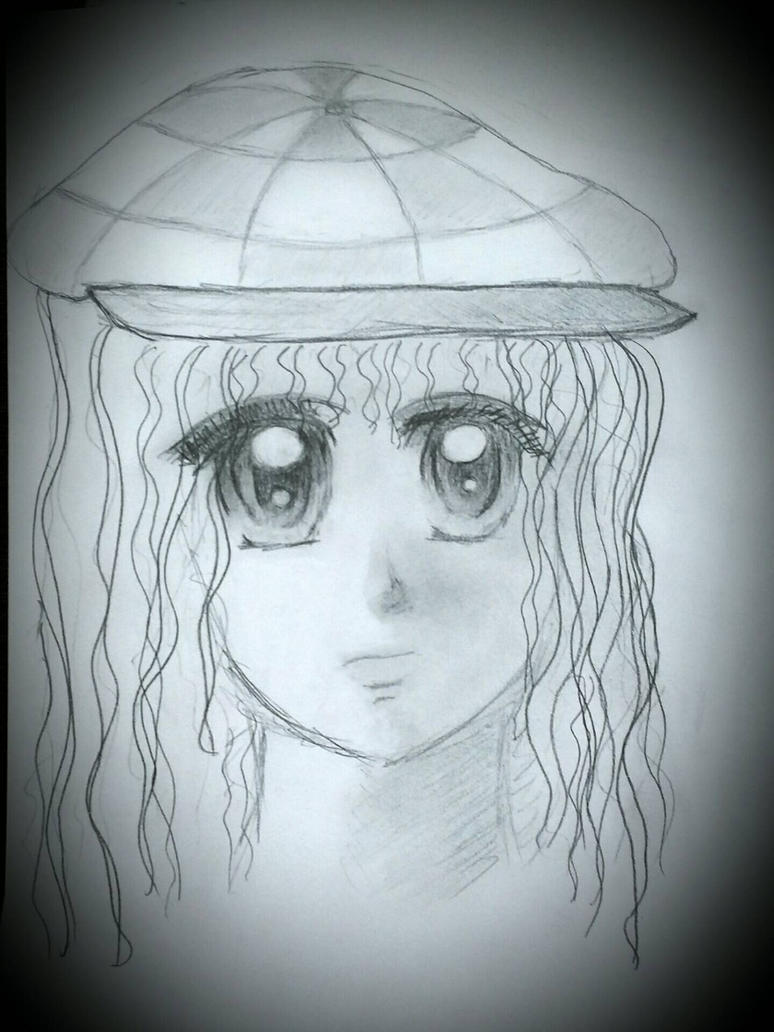 Salwa by AnimeFanBlogger