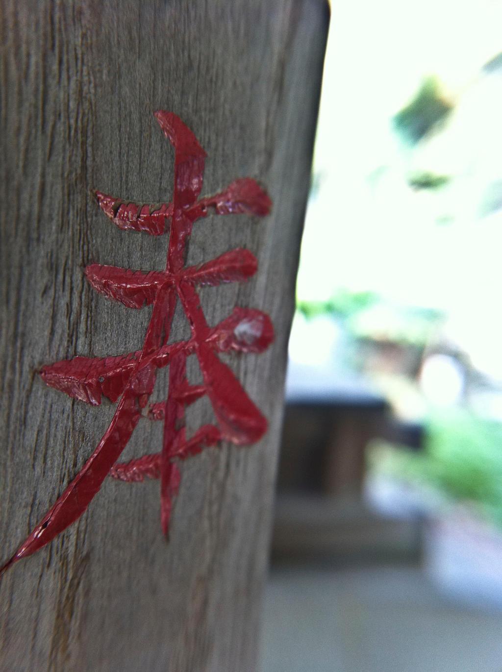 Shrine by ImJustDEO
