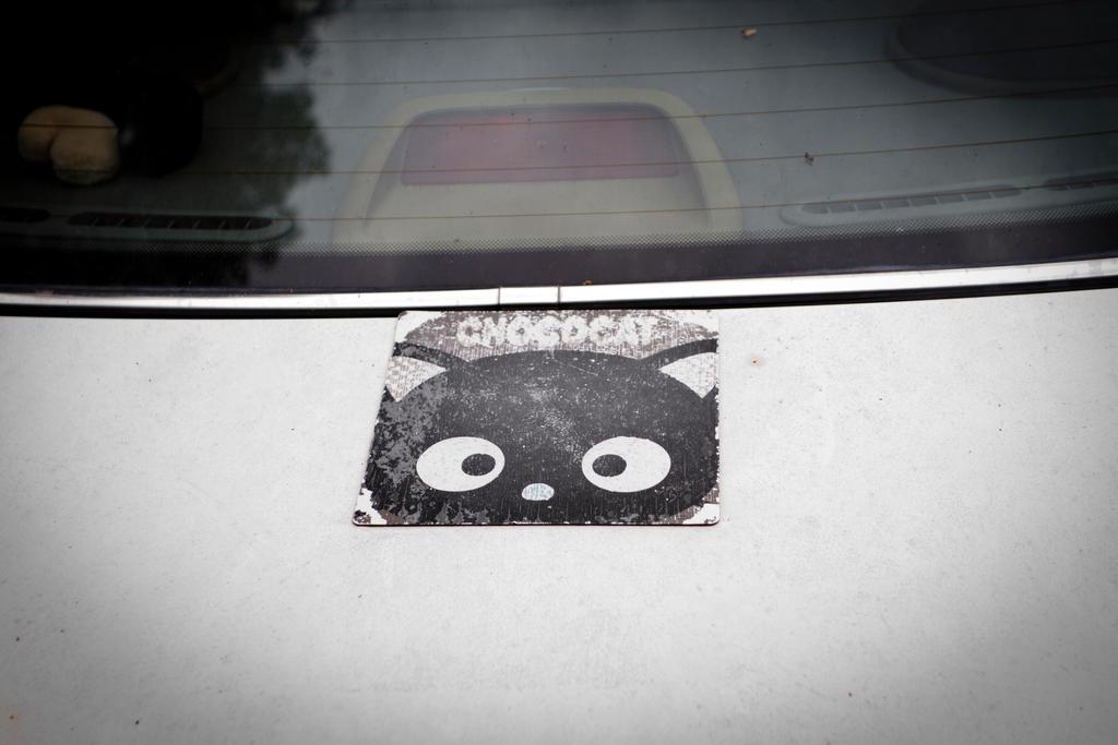 Chococat by ImJustDEO