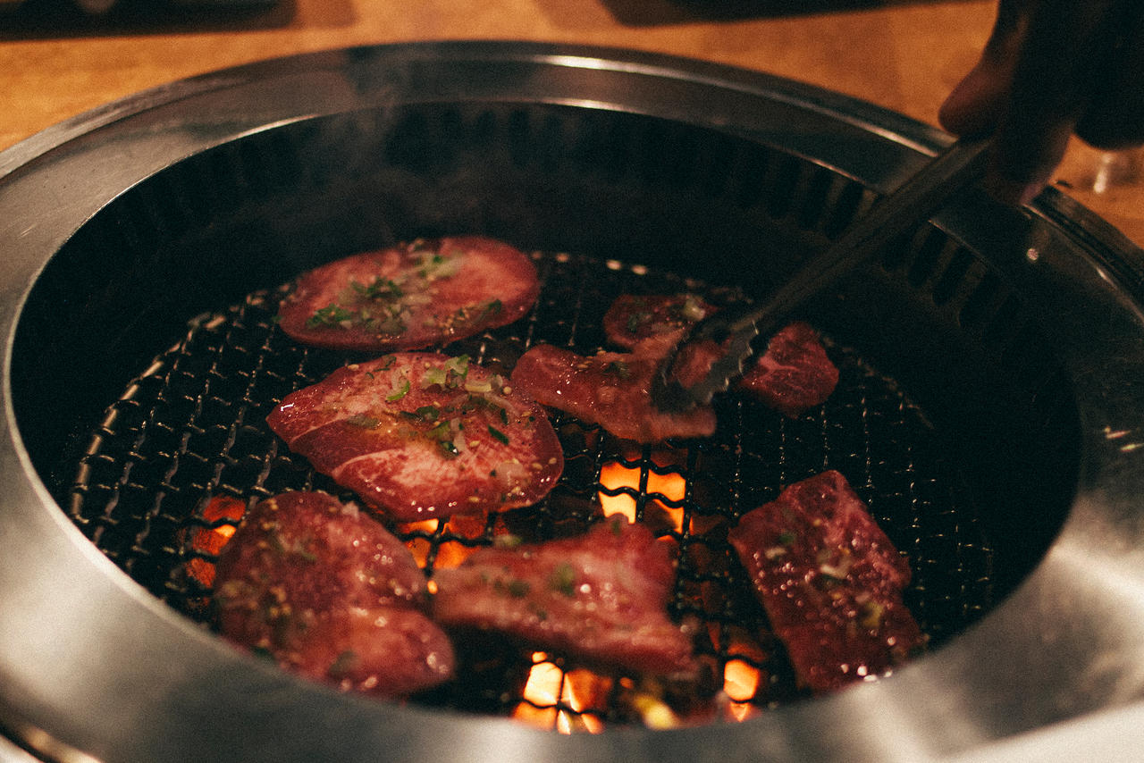 Yakiniku by ImJustDEO