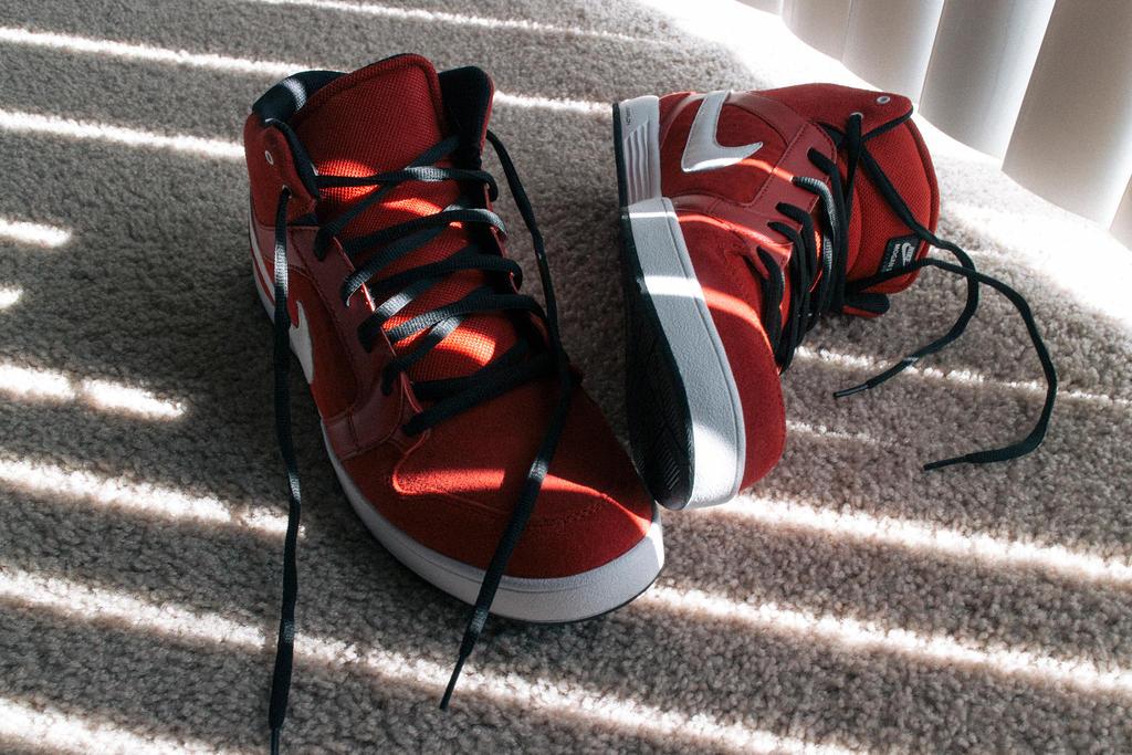 Kicks by ImJustDEO